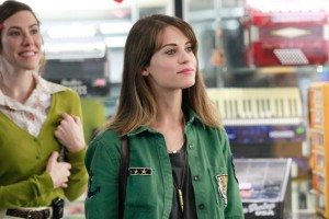 """""""Agent Carter"""" star Lyndsy Fonseca comes to BostonIFF 2015"""