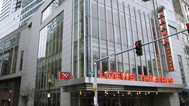 Located at the center of Boston, AMC Loews is the perfect place to get your  BIFF experience started.