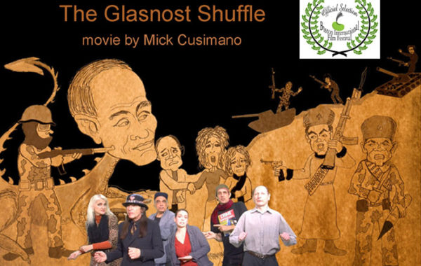 The Glasnost Shuffle